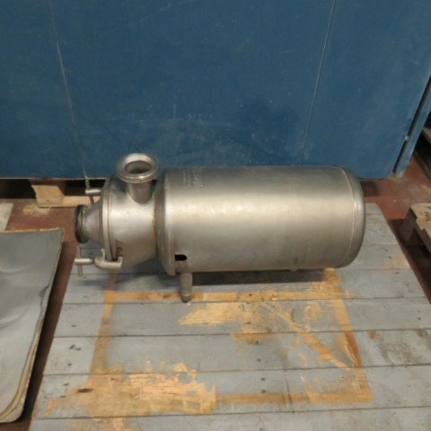 R10VA1297 Stainless steel ALFA LAVAL centrifugal pump
