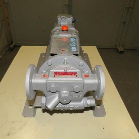 R10DB892 Mild steel MOUVEX pump - AD1 Type - Hp0.75
