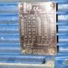 R6T1282 Mild steel dissolver on handle - Hp7.5 - Rpm1500