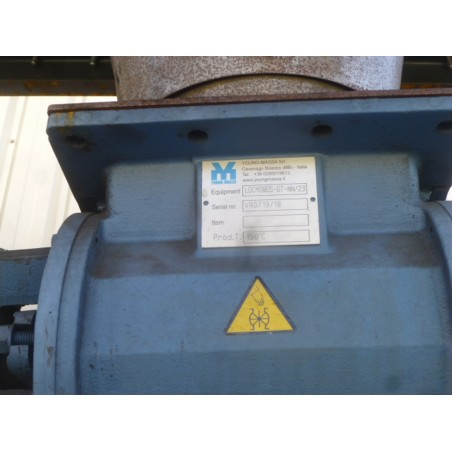 R1J1182 DONALDSON-DCE dust unit filter - C72-4K18 - Visible by appointment