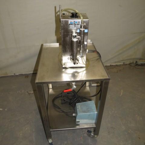 R11L1275 PKB Filling / dosing machine - 220 Volts