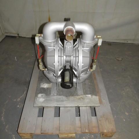 R10G799 Aluminum VERSA-MATIC pneumatic diaphragm pump
