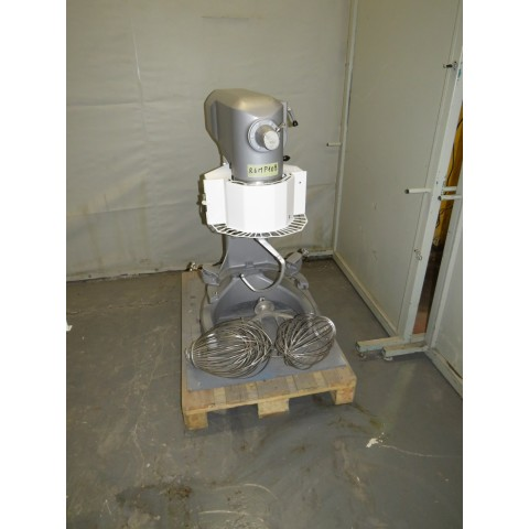 R6MP108 Stainless steel HOBART planetary mixer PF401 type