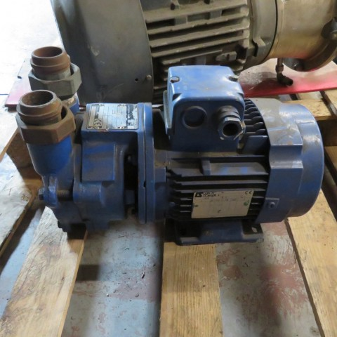R10JA849 STERLING SIHI vacuum pump - Hp1 - Rpm3000