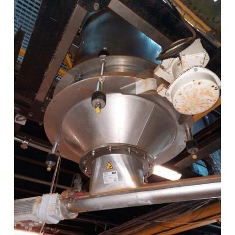 R15A1079 Système de transfert pneumatique AZO