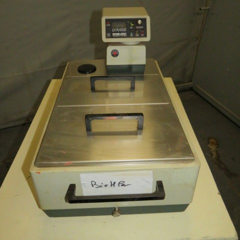 R1Z750 Bain marie POLYSTAT - 11 litres