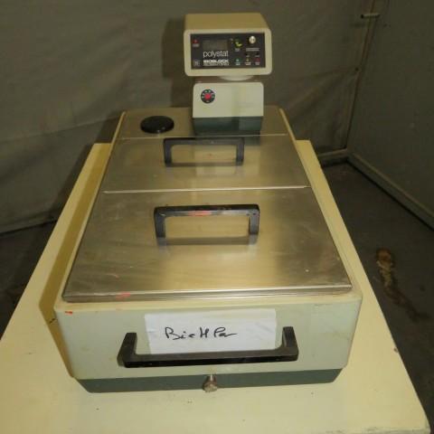 R1Z750 POLYSTAT water bath - 11 liters