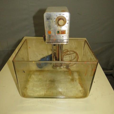 R1Z751 LAUDA water bath - T1 Type - Hp1.5 - 10 liters