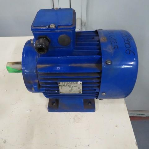 E6A13 DELTA Motor - Hp2 - Rpm3000