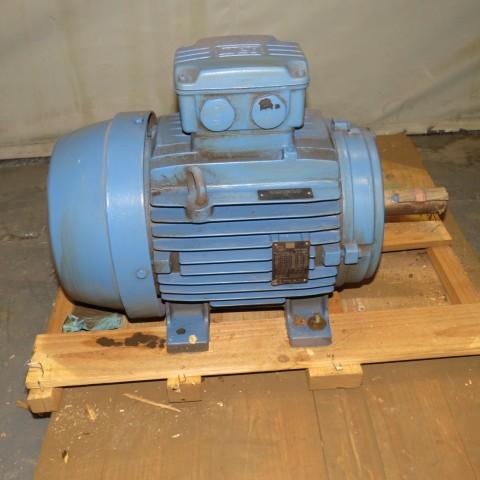 E7D2064 Moteur WEG - 15Kw - 3000t/min