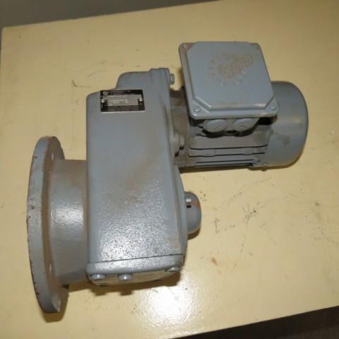 R12MA2795 Motoréducteur NORD REDUCTEUR - 0.12Kw - 20t/min