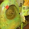 R6BZ8839 Broyeur BAUERMEISTER Acier - 18.5Kw  - 3000t/min