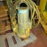 R10Z742 FLYGT sump pump - Hp2.3