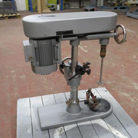 R6T1288 OLIVER BATTLE SUSSMEYER laboratory dissolver - Hp1.4 - Rpm3000