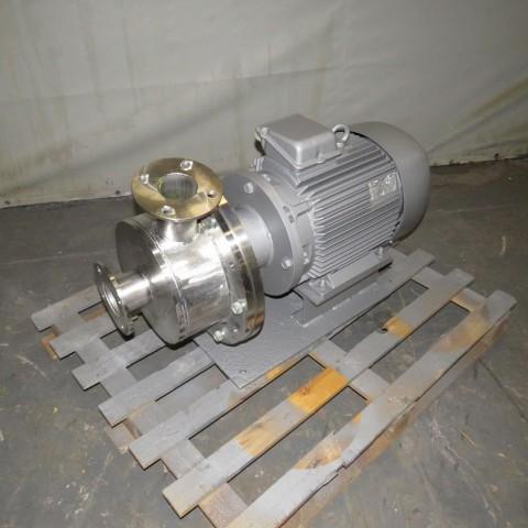 R6BH864 Stainless steel homogenier mill - Hp30 - Rpm3000