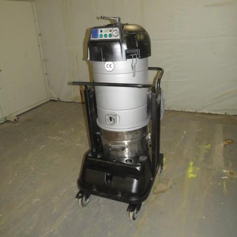 R1J1170 CFM vacuum cleaner -3 speeds 220 v