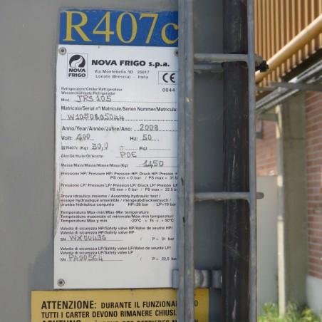 R1P724 NOVA FRIGO refrigeration unit - JRS 105 Type - visible by appointment