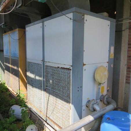 R1P728 NOVA FRIGO refrigeration unit - RS105 Type - visible by appointment