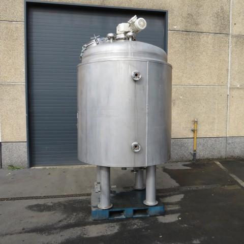 R6MA6183 mixing tank LIEGE