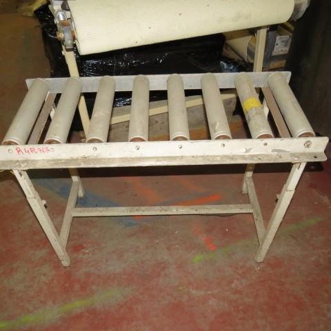 R4FC765 Roller conveyor 350 x 940 mm