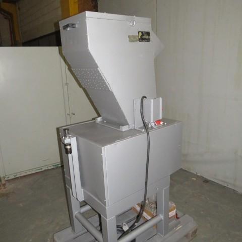 R6BE890 Broyeur à lames PIOVAN - Type R20/30 - 4Kw