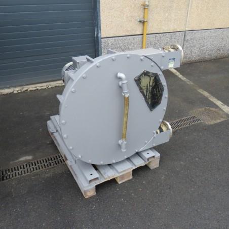 R10DC881 MOUVEX Peristaltic pump - AX80 NR Type - Hp15