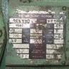 R6MK1424 - TYPE MD3000 LANCELIN MILD STEEL RIBBONS MIXER