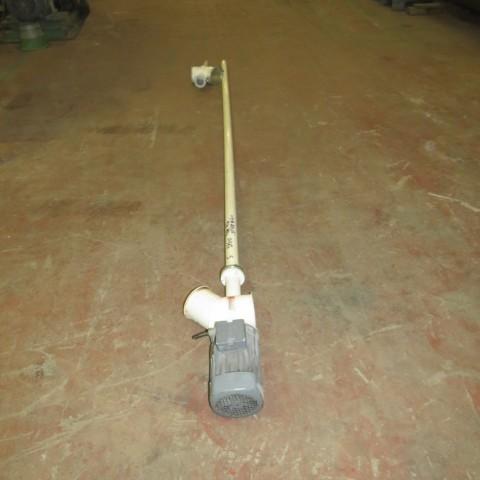 R4S1106- SPIROFLUX Mechanical soft screw feeder