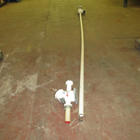 R4S1107- Mechanical soft screw feeder
