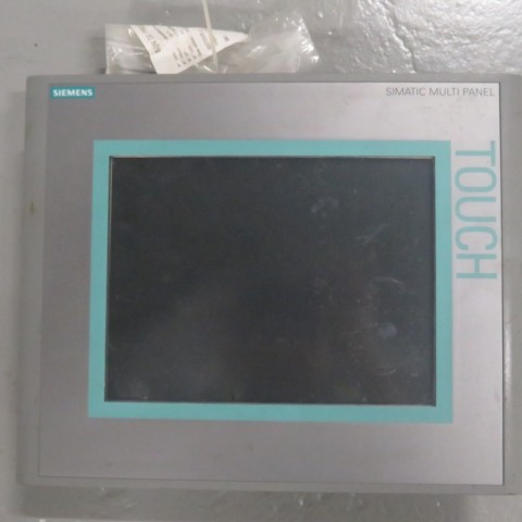 R15A1086- Simatic Multi Panel Touch SIEMENS