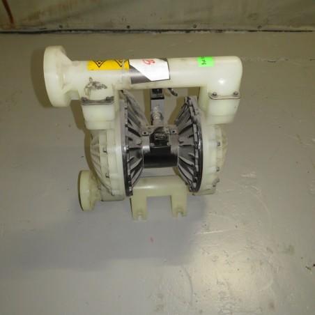 R10G801- VERDERAIR plastic diaphragm pump