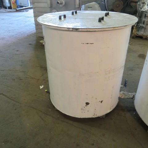 R11DB22734 - Cuve en inox 650 L