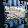 R10DB895 - Pompe MOUVEX Type AM