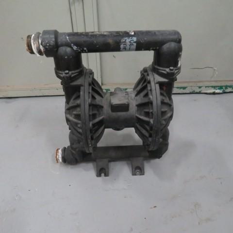 R10G802 - VERDERAIR Plastic Diaphragm Pump VA 50 Type