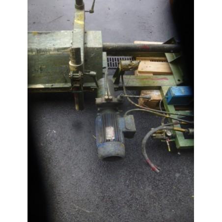 R6T1255  COMEC dissolver