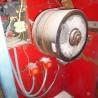 Mélangeur à rubans en inox 750 litres double enveloppe en acier