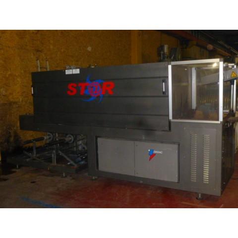 R11LT43 DIMAC SHRICKING MACHINE