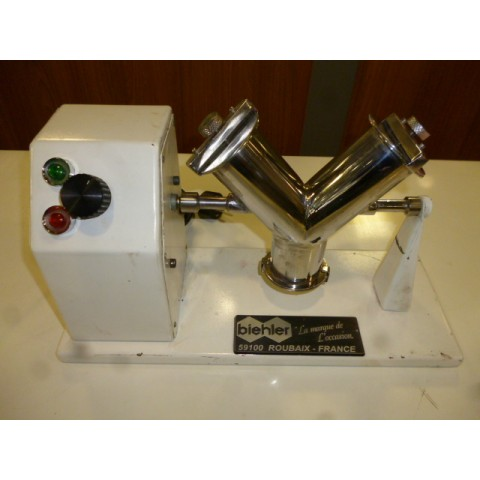 R6MC980 V ROTARY MIXER