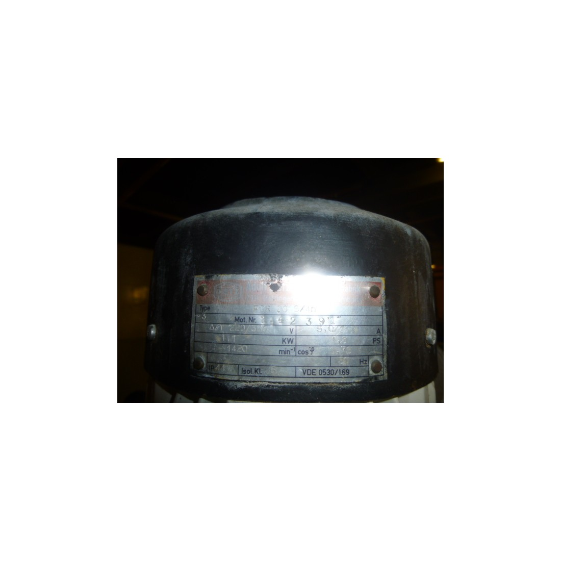 R6ME6353 MELANGEURS