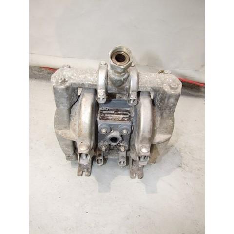 Pneumatic wilden diaphragm pump type m2 wilden diaphragm pump type m 1 nr 483882 ccuart Gallery