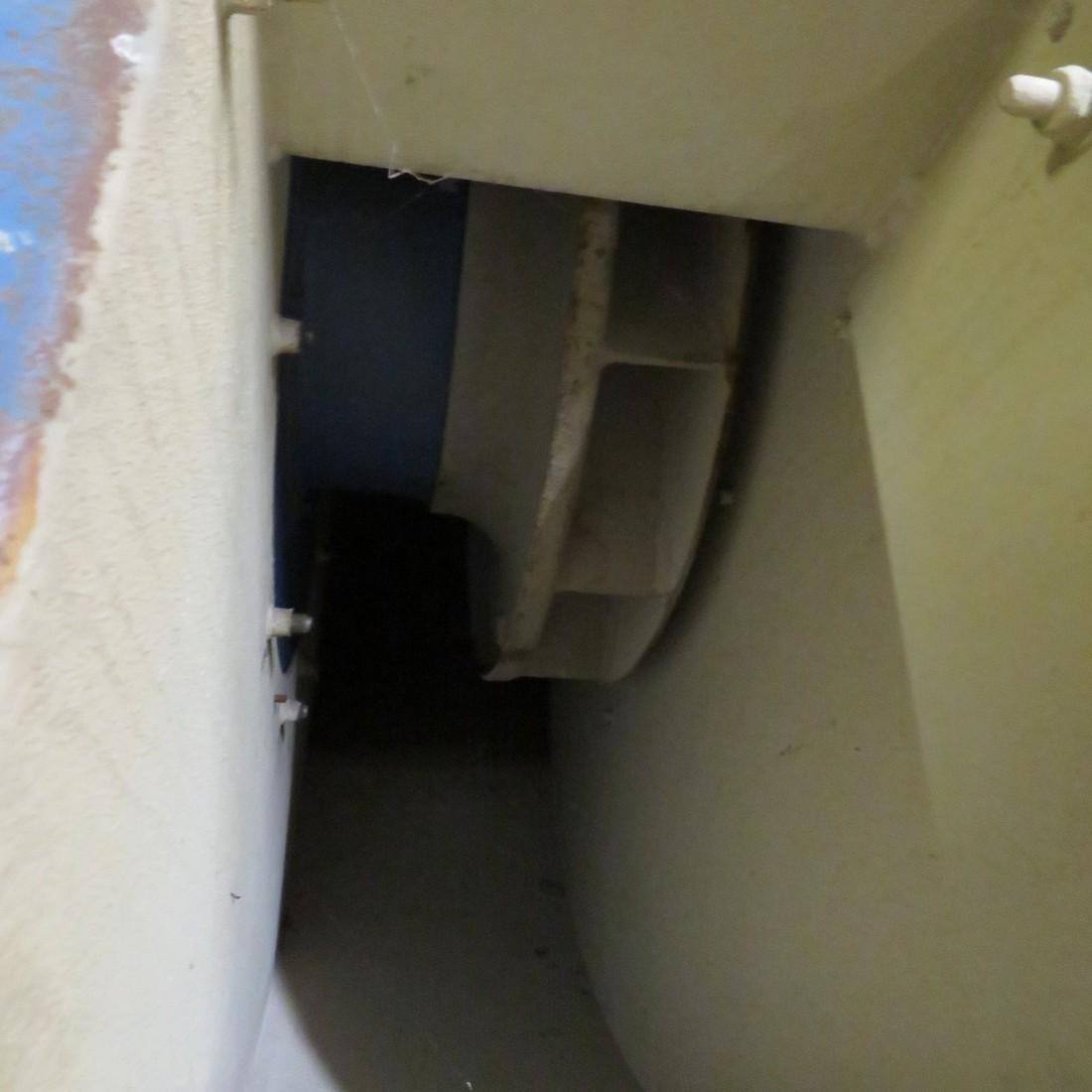 R1X1261 DELTA NEU FAN INSIDE