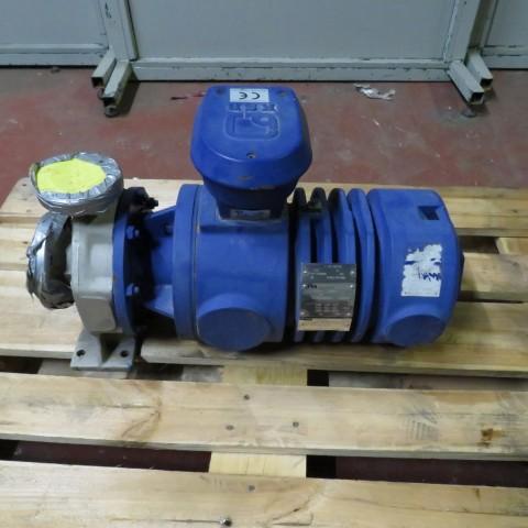 R10VA1254 KSB ELECTRO-PUMP