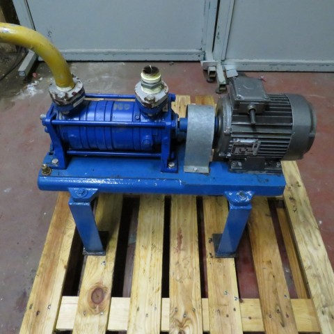 R10JA844 pompe SPI