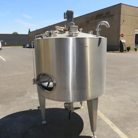 R6MA6101 mixing tank