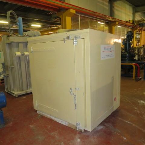 R1L1134 DELAHAYE oven