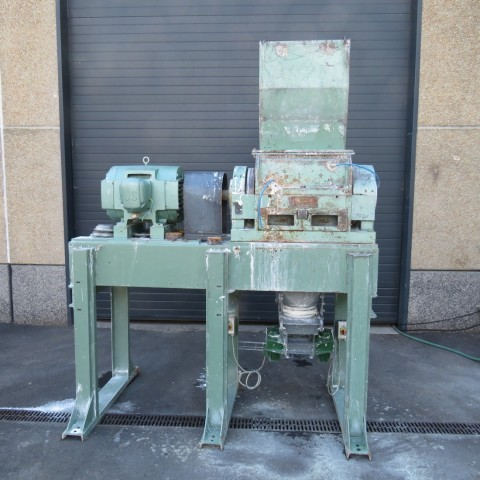 R6BE886 ALSTEELE blade mill