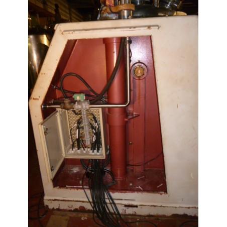 R6ME6096 mélangeur KRIEGER