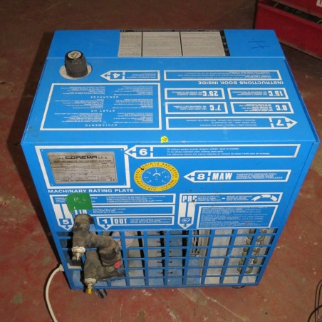 R1P721 Groupe réfrigérant COREMA