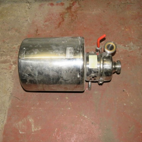 R10VA1256 pompe BOMINOX