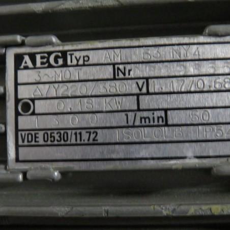 R6T1260 agitator